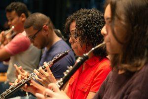 La Sinfónica Juvenil parte hacia Europa